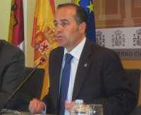 La Guardia Civil investiga las causas del accidente de Geacam que costó la vida a dos agentes