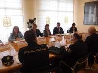 Los delitos y faltas descienden un 18,7% en Logroño en el primer trimestre