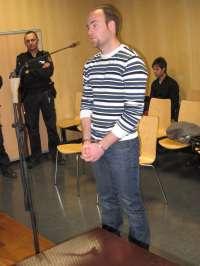 Abren juicio oral a presunto asesino de la bebé Míriam y envían la causa a la Audiencia para jurado