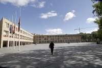 La deuda municipal por habitante en Logroño es de 333 euros, un 27% menos que en 2011