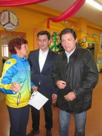 Fernández (PSOE) corrige a Rajoy y recalca que con el PP hubo acuerdos puntuales