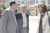 Irene Lozano dice que UPyD empezó a