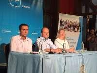 Cardona (PP) solicitará al Gobierno canario la gestión de la Avenida Marítima de Las Palmas de Gran Canaria