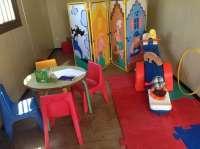 La Junta habilita una guardería en El Rocío durante la romería