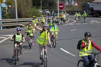 Alonso (CC) propone un plan para potenciar el uso de la bicicleta en la isla