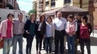 Corrochano (PSOE) dedicará nueve horas del penúltimo día de campaña a contestar a los usuarios de Facebook