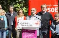 El PSOE impulsará medidas y bonificaciones para contrarrestar el IVA cultural