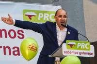 Pedro Diego afirma que el PRC de Laredo no pactará con el PP porque
