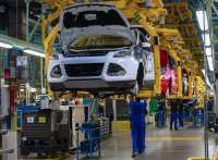 Ford inicia la producción en Valencia de los modelos S-Max, Galaxy y Mondeo Vignale