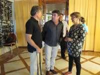 López (IU) aboga por la coordinación con instituciones e interlocutores sociales para acceder al