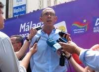 Málaga para la Gente se compromete a que el Ayuntamiento sea