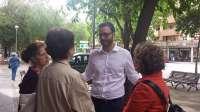 Hila anuncia la creación una bolsa municipal de viviendas de uso urgente y de una oficina antidesahucios