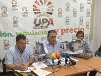 UPA-A exige al Gobierno que dote a la Guardia Civil de más agentes y medios para atajar los robos en el campo