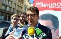 Belinchón (PSOE) se compromete a recuperar el Observatorio de Economía y Sostenibilidad en Albacete