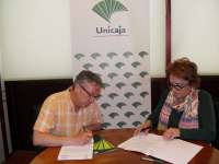 Fundación Unicaja colabora con Iuventa en los actos del 1100 aniversario del nacimiento de Hasday Ibh Shaprut