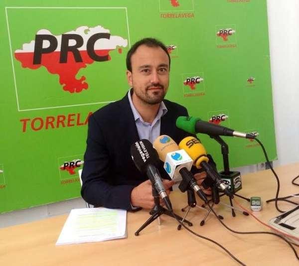 López Estrada desmiente a Pastor y afirma que para el PP Torrelavega