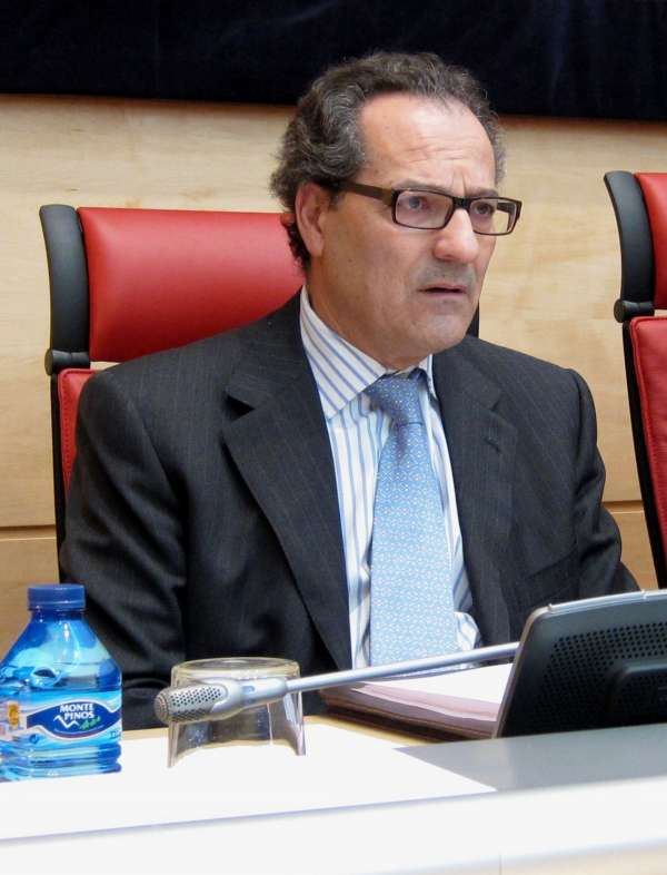 Manuel Martín Granizo abandona el puesto de Fiscal Superior de CyL para incorporarse al Tribunal Supremo