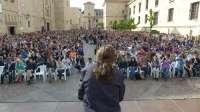 Pablo Iglesias afirma que Podemos es el único voto útil
