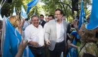 Rajoy advierte de que