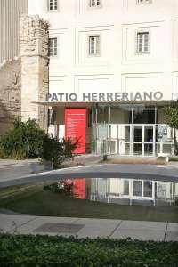 El Patio Herreriano de Valladolid acogerá mañana el I 'Wikimaratón' para acercar el arte contemporáneo a la ciudadanía