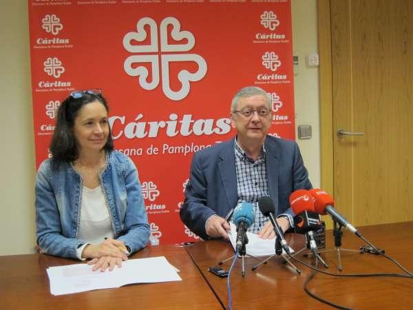 La Tómbola de Caritas se abrirá este sábado y repartirá más de 330.000 premios