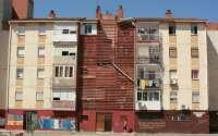 La Junta licita obras para rehabilitar 110 viviendas públicas en el Polígono Sur