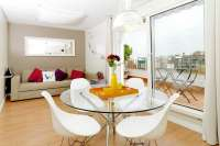 Baleares y Cataluña, los destinos con más reservas de apartamentos privados para verano