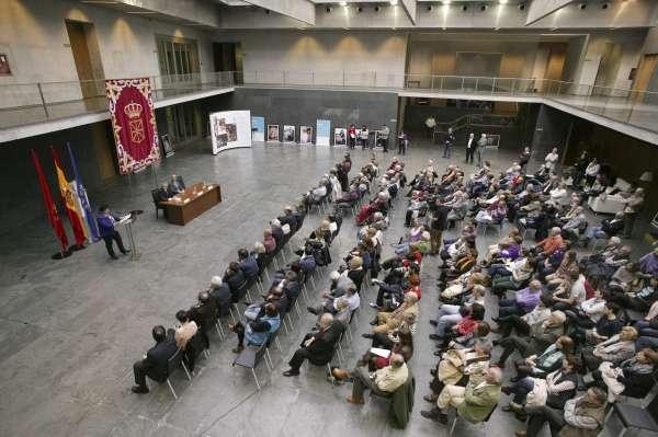 El Parlamento de Navarra entregará este viernes 60 certificados de reparación en el marco de la ley de Memoria Histórica