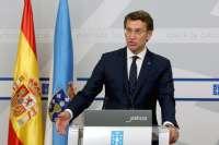 Feijóo confía en Rajoy para
