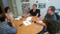 MÉS per Mallorca y Menorca comienzan a trabajar para