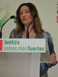 El PSOE-A señala que no le
