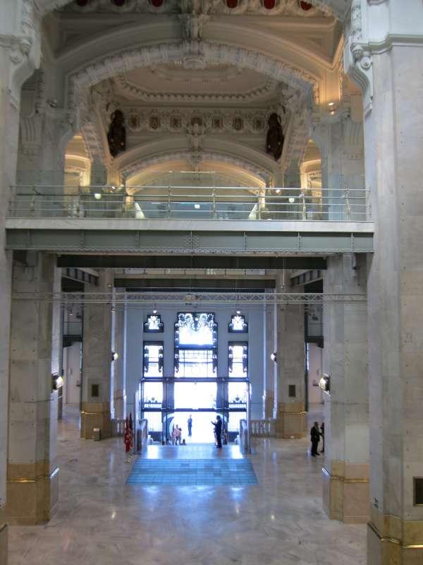 Las Ciudades Patrimonio promocionarán su oferta gastronómica en el Palacio de Cibeles de Madrid