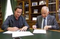 Cultura.- Diputación consolida su colaboración con el XXXVIII Festival de Teatro de El Ejido con 20.000 euros