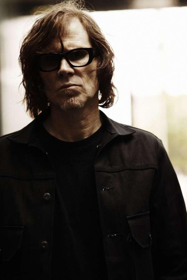 El cantante Mark Lanegan encabeza el cartel del Festival MonkeyDays en la Laboral