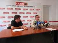 El acuerdo para el empleo nacional podría afectar en Extremadura a 19 convenios sectoriales y a 71 de empresas
