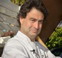 Pepe Rodríguez, de Masterchef, este viernes en una masterclass de la UEMC sobre 'Innovación culinaria y showcooking'
