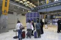 El turismo nacional crece un 4,2% en Tenerife hasta abril