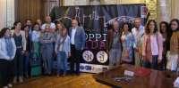 El Ayuntamiento y comercios de Valladolid extienden la 'shopping night' desde hoy a los tres próximos viernes