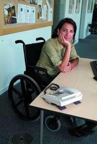 La Obra Social La Caixa otorga 141.000 euros a siete proyectos en beneficio de personas discapacitadas