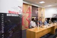 Cultura.- El Teatro de la Maestranza acoge 'Música en movimiento', dirigido y creado por Bruno Axel