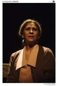 Cultura.- Lolita protagoniza este viernes en el Gran Teatro 'La Plaza del Diamante'