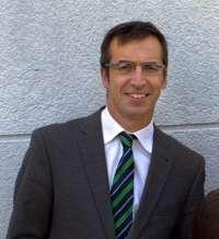Manuel Mallo, designado nuevo gerente de la Universidad de León