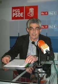 La cúpula provincial del PSOE ourensano ve