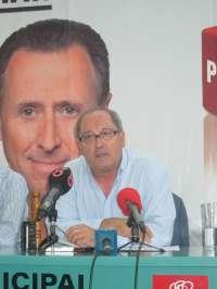 Cornejo (PSOE-A) asegura que el adelanto de primarias del PSOE