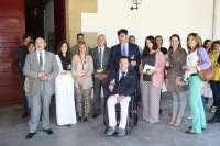 PREDIF presenta en la bodega CVNE la Guía de Rutas Enológicas de España Accesibles