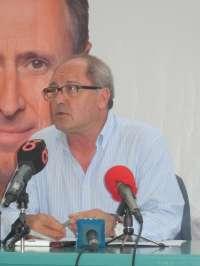 Cornejo (PSOE-A) afirma que tras las municipales