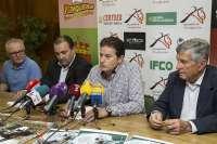 La Feria del Caballo de Yunquera de Henares contará con el campeón de España de Doma Vaquera Rafael Arcos