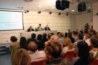 Betoret (PP) propone crear una comisión de pactos y hablar de primarias, listas abiertas y limitar mandatos