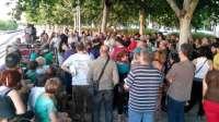 24M.- Unas 300 personas en la asamblea de Participa, que analiza propuestas sobre vivienda o asuntos sociales