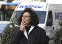 Sanidad diagnostica 950 cánceres al año relacionados directamente con el consumo de tabaco